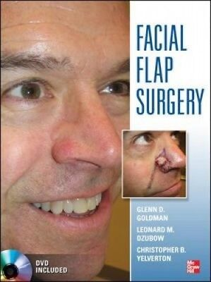 Facial Flaps Surgery by Glenn Goldman.