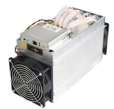 Bitmain Antminer L3+ 504MH/s  ASIC Litecoin Miner - *Batch #1 (March 1-10)*