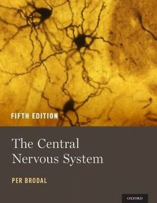 The Central Nervous System by Per Brodal.