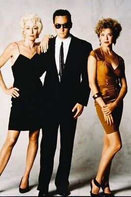 The Grifters Color 24X36 Poster Print John Cusack Annette Bening Anjelica Huston