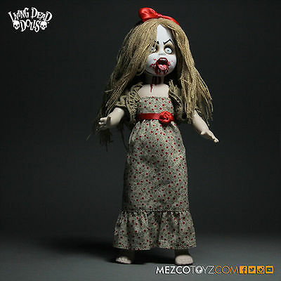 Mezco Living Dead Dolls Serie 30 Lucy The Aussenseiter Action-Figur Horror Neu