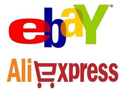 """Earn Money Online with eBay + Aliexpress Dropshipping Book """"Be Your Own Boss"""""""