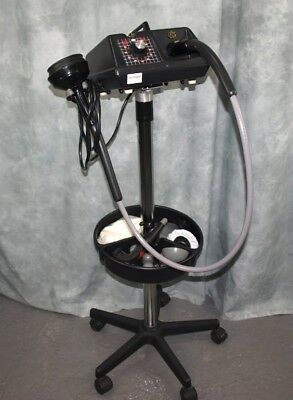G5 Massage Fleximatic Unit with Accessories and Stand