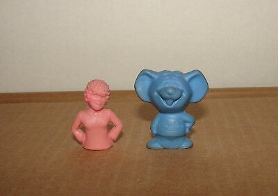 used Josie & The Pussycats Valerie Frito-Lay Cheetos Mouse Cereal Pencil Topper