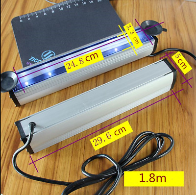 LED UV curing lamp with suction cup High strength curing b