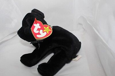 Ty Beanie Babies *Luke* Retired 6-15-1998 Tush Tag 1999 PE MINT! NWT