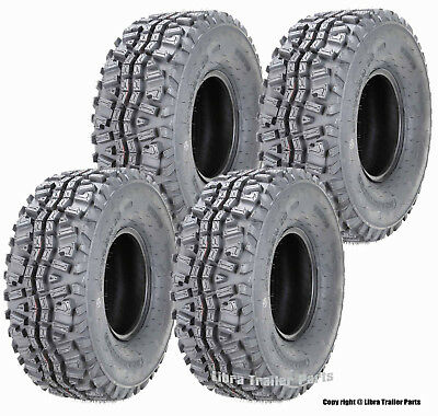 SUNF 25X8-12 25X10-12 All Terrain ATV UTV Tires 6 PR
