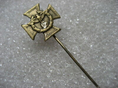 .German Army Stick Pin Service in Police,post ww2