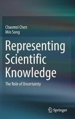 Representing Scientific Knowledge: The Role of Uncertainty by Chaomei Chen.