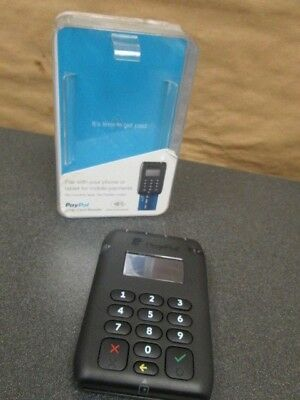PayPal Chip Card Reader M010