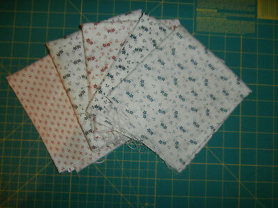 Shirtings 1875-1900  7120 12 by Terry Clothier Thompson for  Moda by the 1//2 yd