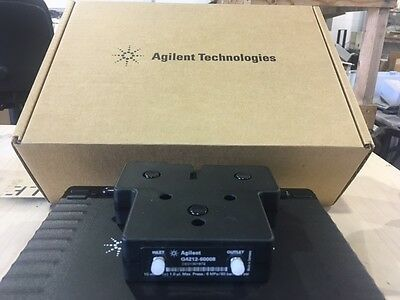Agilent - G4212-60008 Infinity HPLC Diode Array Lab Max-Light Cartridge Cell