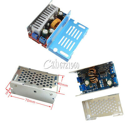 12A 200W Adjustable DC-DC Step Down Converter Buck module 4.5-30V to 0.8-32V