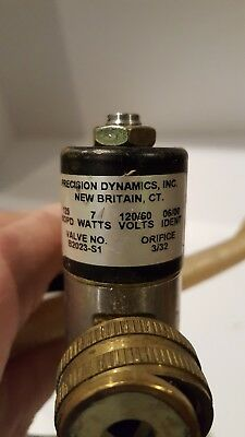 Dent-X/DentX Water Solenoid for 810/9000 X-Ray Processors-USA Retail