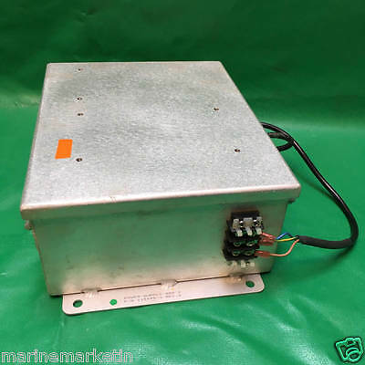 Seatel Power Supply Assy Part No: 115995-1. Free Shipping. xx97