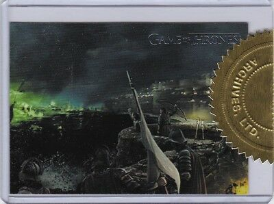 Game Of Thrones Season 2 Ct2 Case Topper Battle Of Blackwater