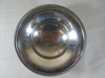 Beautiful Poole Silver Co. EPSN Silver Plated Serving Dish