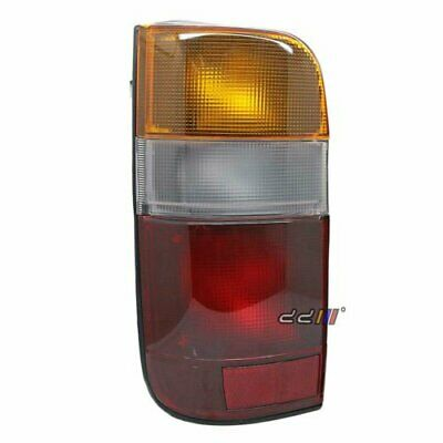 Rear Left Hand Side Tail Light Lamp For Toyota Hiace H100 Series Van 1989-2004