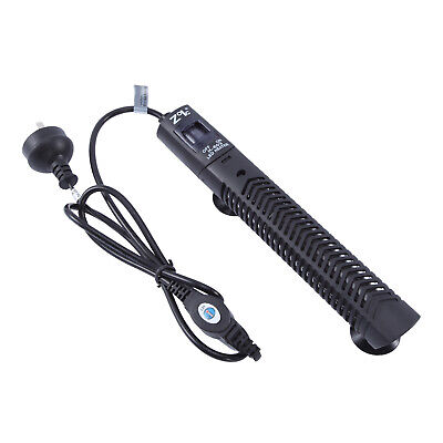 100-1000W Aquarium Heater Rod Fish Tank Submersible With Visible LED Display