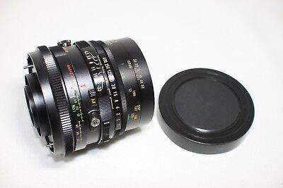 Mamiya SEKOR Macro C 140mm F4.5 MF Lens for RB67 Made In Japan
