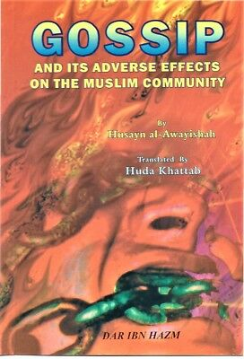 Gossip and its Adverse Effects on the Muslim Community (Paperback)
