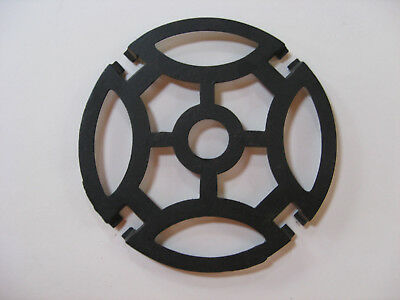 Cast Iron Stove or Cook Stove Pot Trivet Marked Number 5