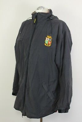 THE BRITISH LIONS Mens COAT / JACKET Size L - Large - Official Licensed Product