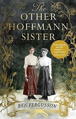 The Other Hoffmann Sister by Ben Fergusson