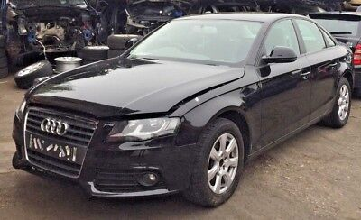 2010 Audi A4 B8 Breaking 18 Tfsi 6 Speed Complete Front End