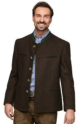 Stockerpoint Classic Formal Jacket Stachus Brown