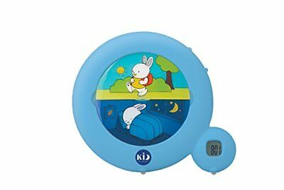 Claessens' Kids Kid'Sleep Classic Sleep Trainer Blue Night Lights Nursery Décor