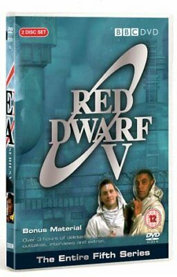 Red Dwarf: Series 5 (DVD)