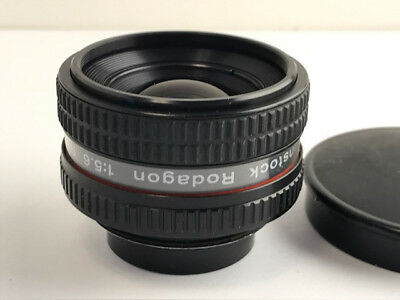 Rodenstock  RODAGON  105MM    f/5.6 Enlarging Lens in excellent condition
