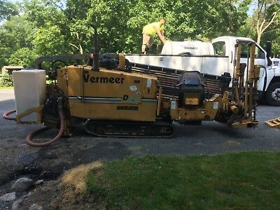 Vermeer 10x15 Directional Drill