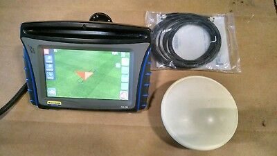 Trimble FM-750 Unlocked to RTK