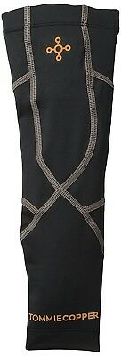 NEW Tommie Copper Women's Performance Dashing Full Arm Sleeve Medium/Black