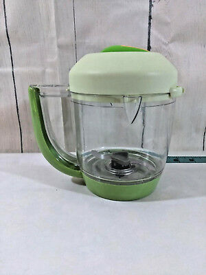 Beaba Babycook Classic Blending Bowl with Lid and Blade Replacement Parts