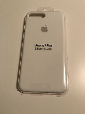 New Apple iPhone 7 Plus / iPhone 8 Plus Silicone Case OEM Genuine