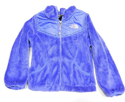The North Face Purple Girl's Coat/jacket Size 5 Toddler