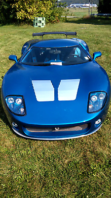 1980 Replica/Kit Makes GTM Ask About Free Shipping! 2009 Factory Five GTM