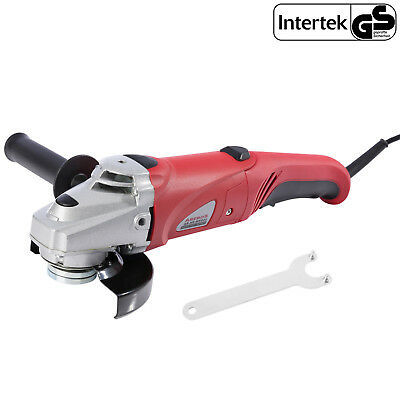 Arebos Angle Grinder 800 W 4.92 in (125 mm)