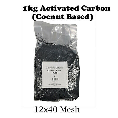 1kg Activated Carbon For Spirits Water filtration remove off-flavor