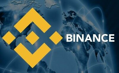 BINANCE Trader account for CRYPTOCURRENCY Trading BTC ,ETH, IOTA, MIOTA