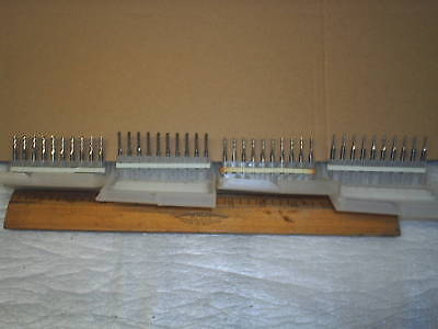 engineers drill bits/cutters