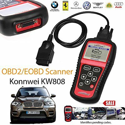 how to read obd2 scanner live data