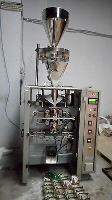 CTC Tea bag filling & sealing machine, granules packing machine