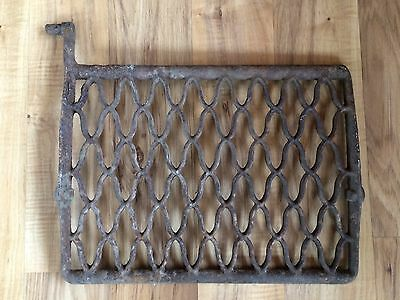 Antique Cast Iron Old Sewing Machine Foot Treadle
