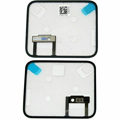 For Apple Watch Series 1 38MM Force Touch 3D Sensor Frame + Adhesive