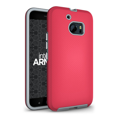 intelliARMOR HTC M10 - Sentry Series [Pink] Ultra Rugged