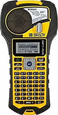 BMP21-PLUS Handheld Label Printer With Rubber Bumpers, Multi-Line Print, 6 To 40